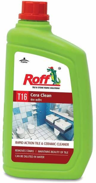 HPF Pidilite T16 Roff Cera Clean Professional Tile, Floor and Ceramic Cleaner, Multisurface Floor and Tile Cleaner, Removes Stubborn Stains, 500 ml GOOD