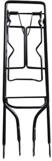 Xezon Bicycle Heavy Duty High Strength Rear Luggage Touring Carrier Racks Aluminium  Bicycle Carrier
