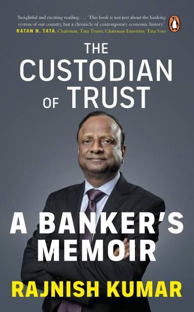 The Custodian of Trust
