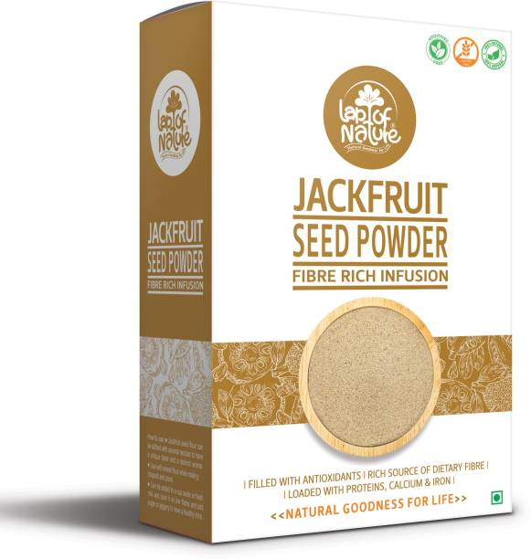 LAPOFNATURE Jackfruit Seed Powder