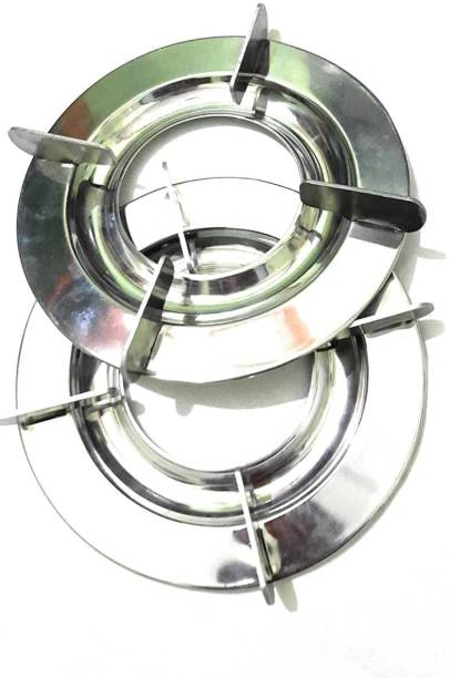 AG Enterprises Stainless Steel Automatic Gas Stove