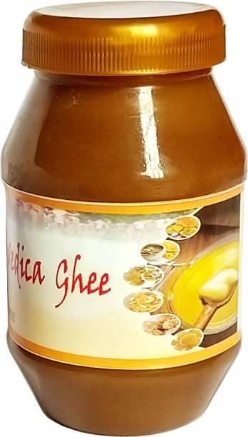 OCB Vedica Ghee (Made By Desi Cow Milk) Pure Desi Cow Ghee 250 g Plastic Bottle