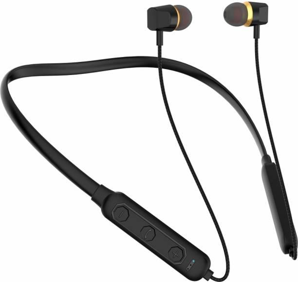 U&I Titanic Series - Low Price Bluetooth Neckband Bluetooth Headset