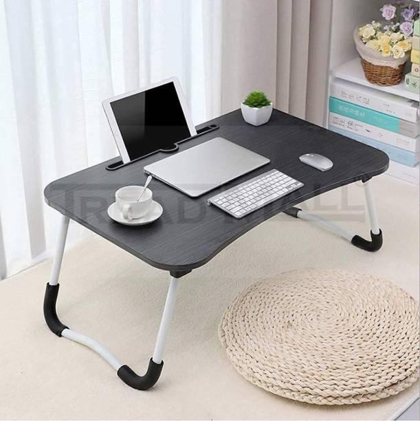 LUHI Wood Portable Laptop Table