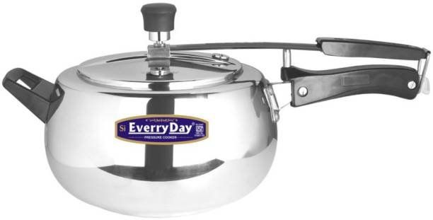 Si Everryday 3 L Induction Bottom Pressure Cooker