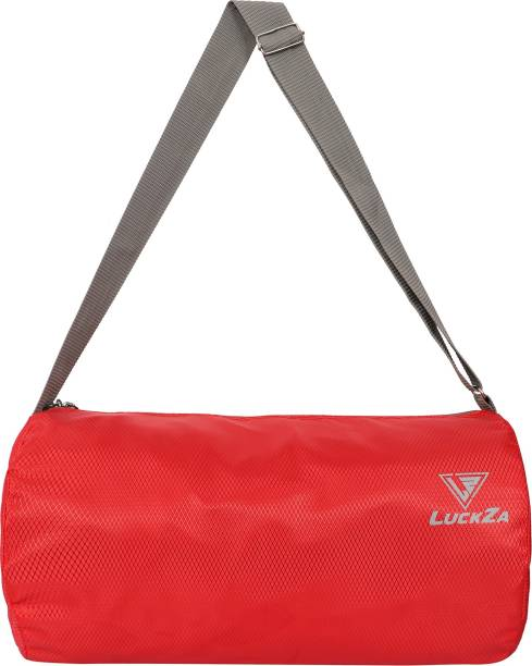 luckza stylish trendy sport bag for gym yoga fitnes trevel