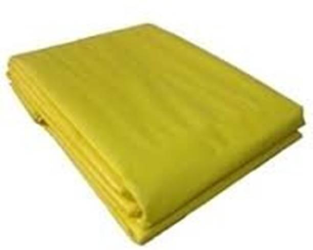 Barish Tarpaulin Sheet Waterproof Heavy Duty 6ft x 9ft 100 GSM Multipurpose Plastic Tent - For Truck, Roof, Sun, Outdoor, Rain