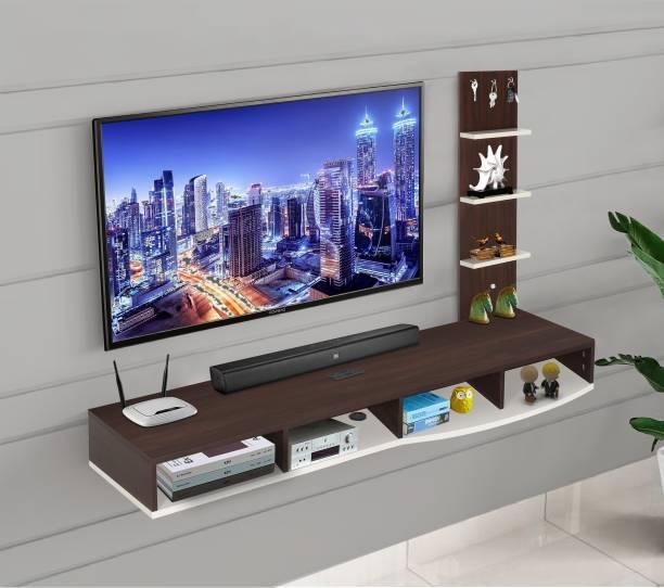 TREVI Alice Engineered Wood TV Entertainment Unit