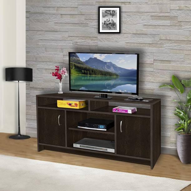 Delite Kom Ken Engineered Wood TV Entertainment Unit