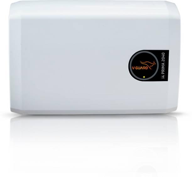 V-Guard i4 Prima 2040 for 1.5 Ton Inverter A.C (Working Range: 160V To 280V) Voltage Stabilizer