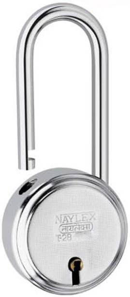 NAYLEX Stainless Steel Glossy Door levers