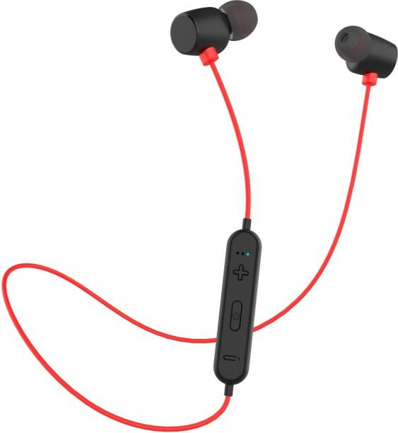U&I Turn Series Sports Wireless Earphone with 6 hrs Battery & Mic Bluetooth Headset