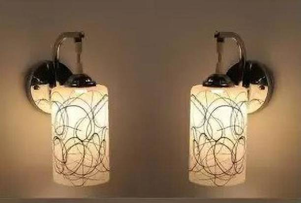 komsa ECOM8912 Wall Lights Lamp Shade