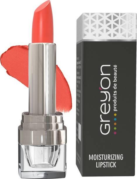 Greyon CREME LIPSTICK 133 Light Orange