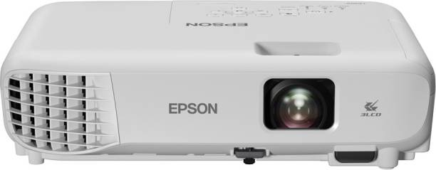 Epson Eb-01 (3300 Im / Wireless / Remote Controller) Portable Projector