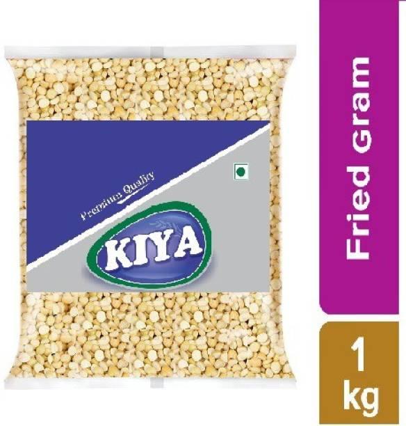 kiya Fried Gram (Split)
