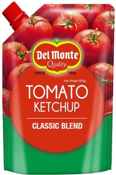 Del Monte Tomato Classic Blend Ketchup