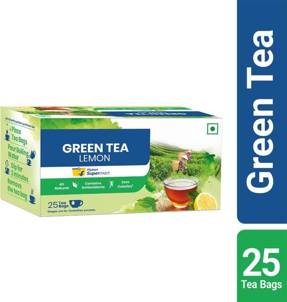 Flipkart Supermart Green Green Tea Bags Box