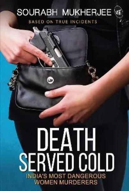 Death Served Cold