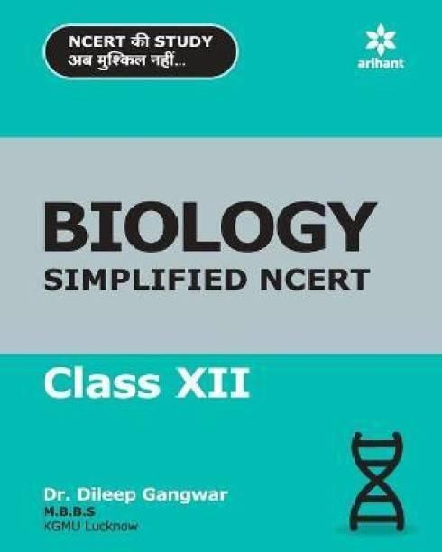 Biology Simplified Ncert Class XII