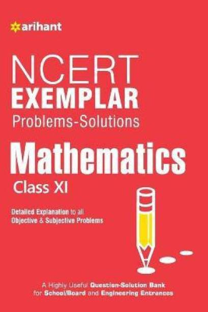 Ncert Exemplar Problems-Solutions Mathematics Class 11th - Detailed Explanation to All Objective & Subjective Problems