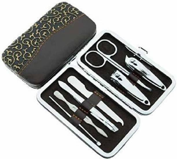 Prefetto COSMO 7 in 1 BEST Manicure Pedicure Kit
