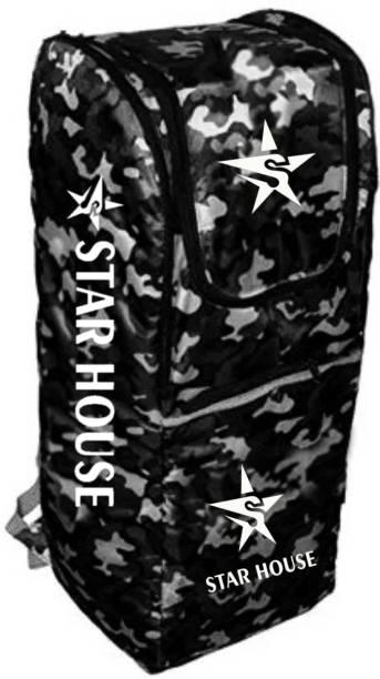 Star House Extra Padded Cricket kit Bag
