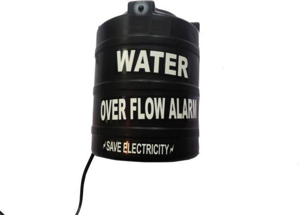 NXT POWER WA03_.Water Tank Overflow Alarm with High Quality Overflow Voice Sound Water Leak Detector