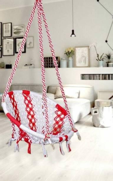 KAVI RED swing Cotton Large Swing