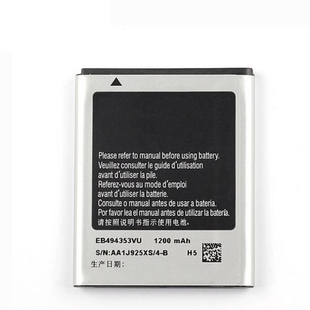GIFFEN Mobile Battery For  Samsung Galaxy Mini / Wave 525 / Galaxy pocket star S5300 S5820 S5570 ( EB494353VU )