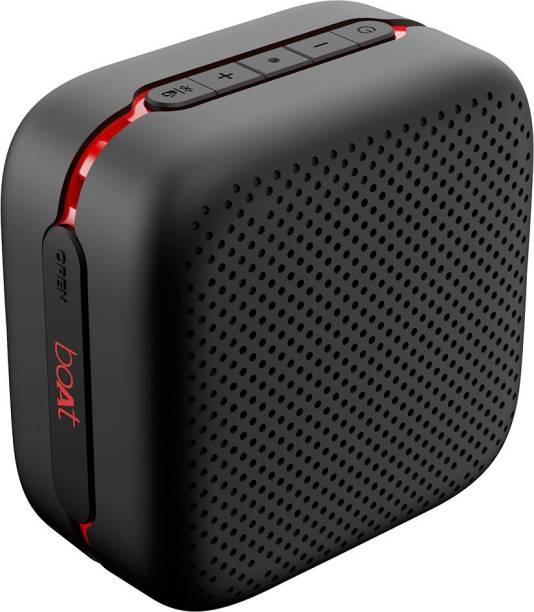 boAt Stone Cuboid 5 W Bluetooth Speaker
