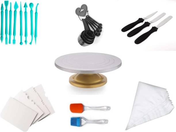 TEX-RO Tools Baking Comb