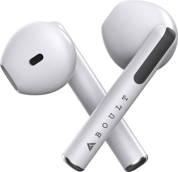Boult Audio AirBass Xpods TWS Earbuds with 20H Playtime Bluetooth Headset