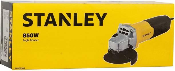 STANLEY BLACK AND DECKER STGT8100 Angle Grinder