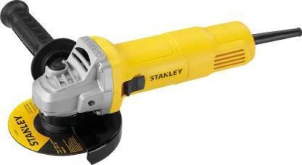 STANLEY BLACK AND DECKER SG6100 Angle Grinder
