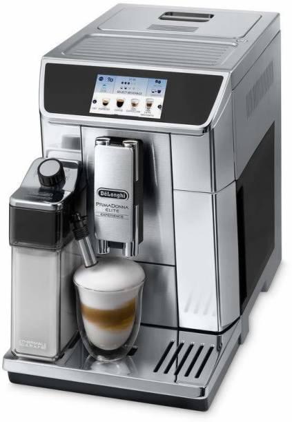 Delonghi COFFEE MACHINE ECAM650.85 2 Cups Coffee Maker