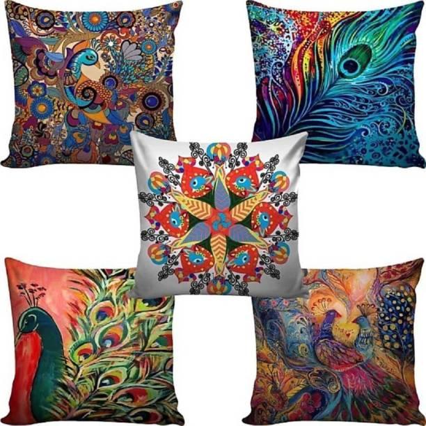 Kayoksh Floral Cushions & Pillows Cover