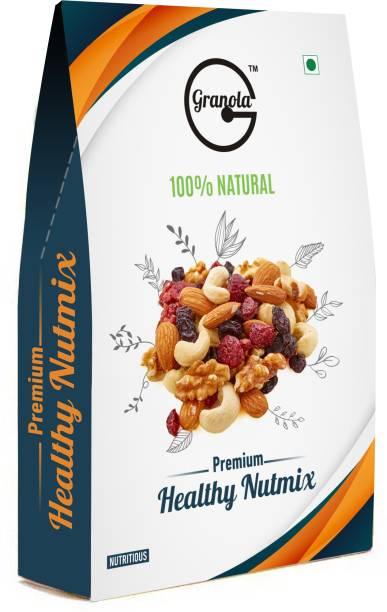 Granola Premium Healthy Nutmix