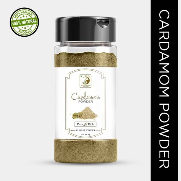 Kitchen Jungle Elaichi powder | Cardamom Powder