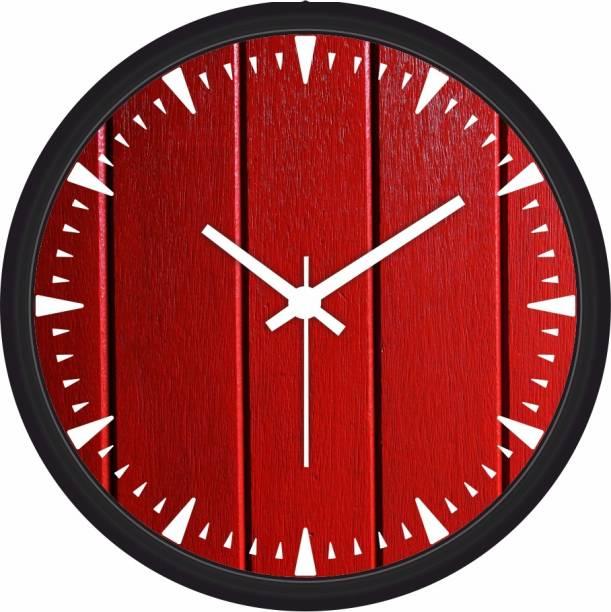 Craft By RR Analog 30 cm X 30 cm Wall Clock