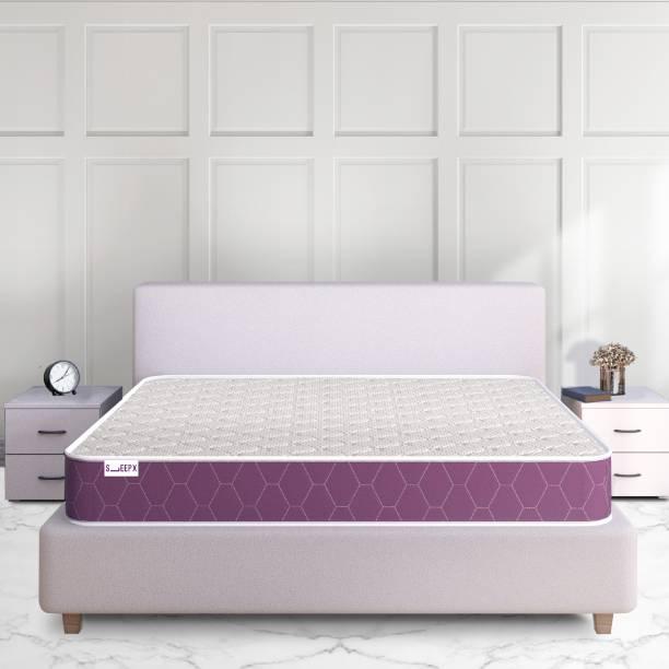 SleepX Ortho 6 inch Double Memory Foam Mattress