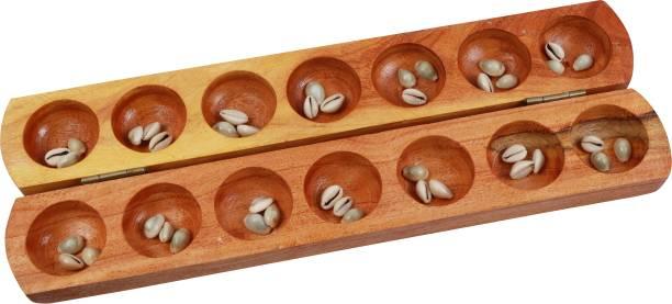 HARINI HANDICRAFTS NVana Board Game Accessories Board Game