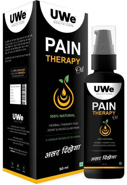 UWE HEALTH CARE 50 ML Liquid