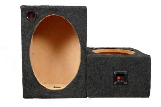 LSB Thunder oval speaker-Box 6X9 Oval shape Speaker box enclosure Subwoofer
