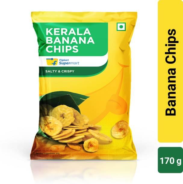 Flipkart Supermart Kerala Banana Chips
