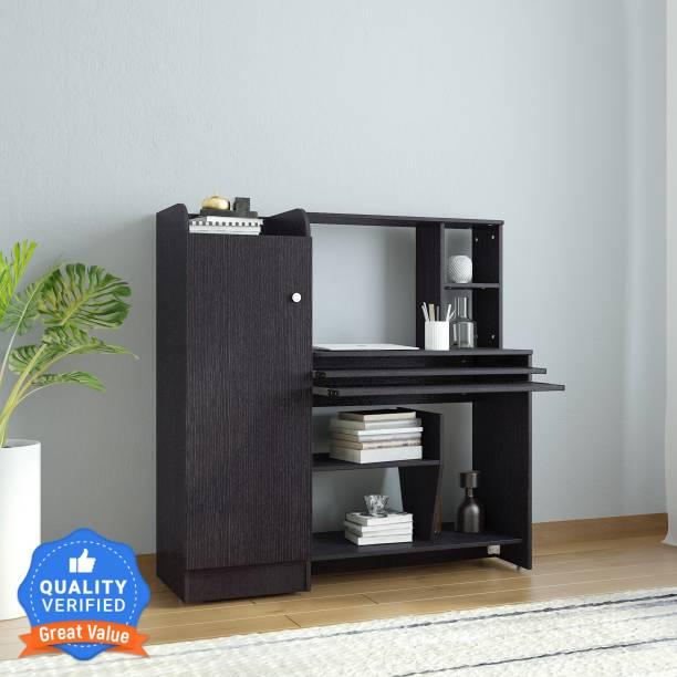 Crystal Furnitech Aero Engineered Wood Computer Desk