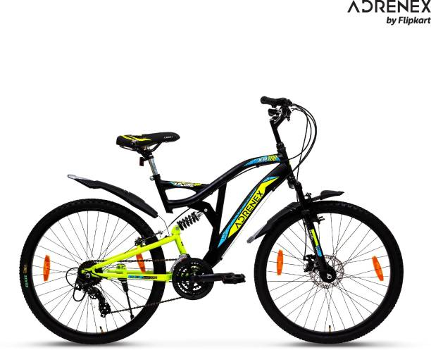 Adrenex by Flipkart Xplore XP 700 26 T Mountain Cycle