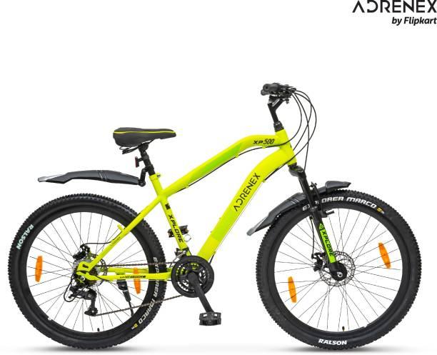 Adrenex by Flipkart Xplore XP 500 27.5 T Mountain Cycle