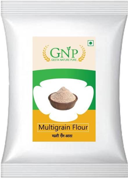 GEETA NATURE PURE Multigrain Flour