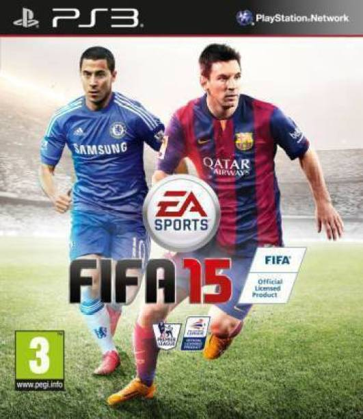 FIFA 15 (for PS3) (for PS3)